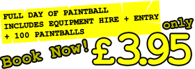 book leeds paintball harrogate paintballing leeds york paintball online booking
