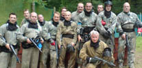 Paintball Stag Do Hen Do Paintball paintball stag