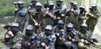 cardiff paintballing newport paintball swansea